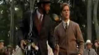 Legend of Bagger Vance Trailer