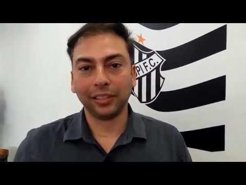 Entrevista Nicanor Pires