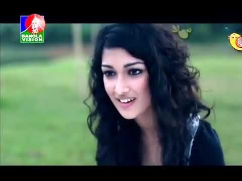 BANGLA DRAMA FUNNY SCENE   HELLO BANGLADESH   RUPONTY & ZAMIL  MIRAKKEL FAMED    WWW LEELA TV