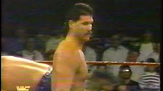 Smoking Gunns vs. Phil Apollo & Mike Bell [1993-11-21]