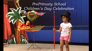 Delhi Public School Surat Pre Primary School Children