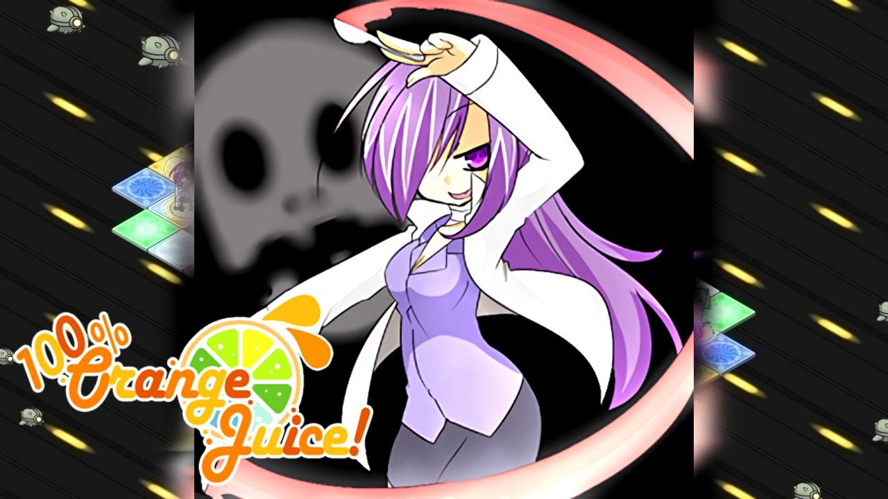 100% Orange Juice - Kiriko's Theme