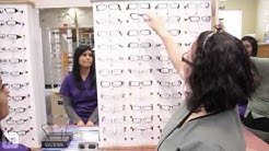 Reedley Optometric Eyecare Center   Reedley, CA