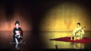 Chaondo (茶音頭) - Tomoko Kawahara, Koto Shamisen Recital ~A Relief Concert for Japan