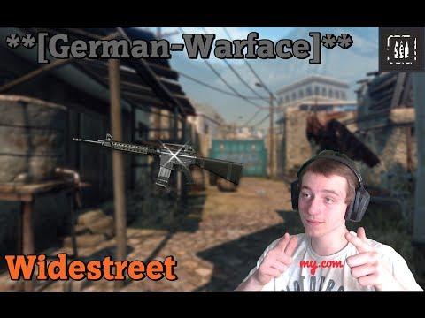 Warface #015 Widestreet [PvP] [FFA] [German] [HD]