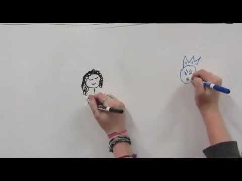 Draw My Life- Draupadi