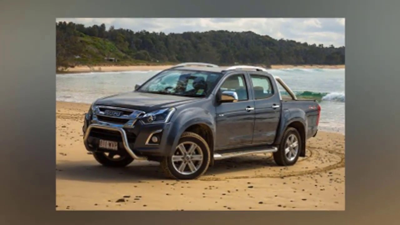 best pick up truck australia