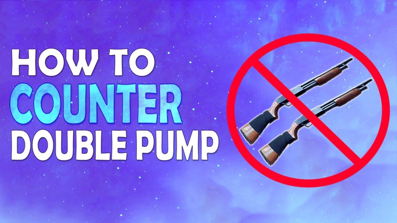 HOW TO COUNTER DOUBLE PUMP BECOMING A BETTER PLAYER