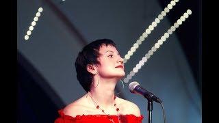 Мария Зыкина -  французский шансон, заказать группу на праздник, корпоратив, свадьбу. Москва