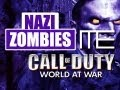 COD: World at War - Nazi Zombies: Modern Weapons on After War Part 1 w/Myoelectric