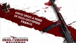 Inglourious Bastards (Soundtrack) - 04 Slaughter by Billy Preston