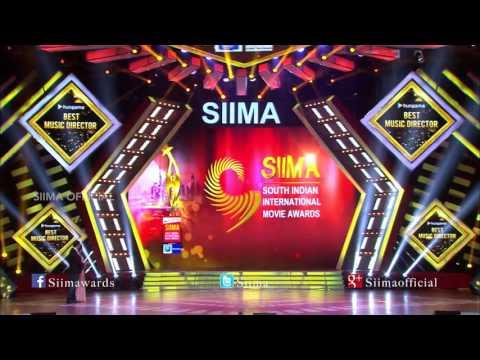 Micromax Siima 2015 | Best Music Director Kannada | V Harikrishna