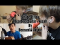 ED SHEERAN - Shape Of You | Bernard & Jayvin【Beatbox+Guitar+Vocal】