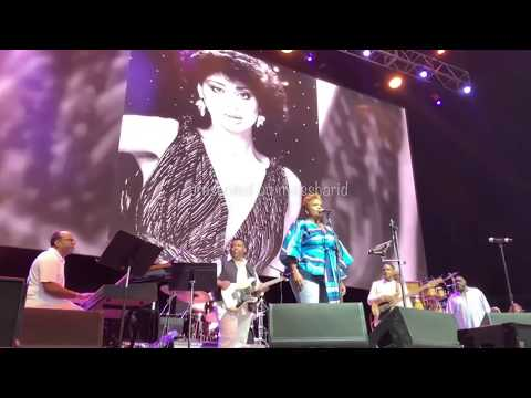 Avery*Sunshine  Meet Me On The Moon Phyllis Hyman Tribute  Capital Jazz Festival 632018