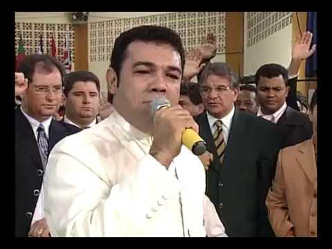 Grávidos de um Avivamento Pastor Marco Feliciano