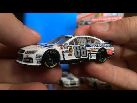 Nascar Authentics Daytona 500 Review