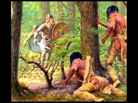 The Norse Discovery of North America