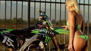 AMA Motocross & Supercross Edit HD...Villopoto, Dungey, Bubba, Wilson, Roczen and more