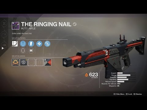 destiny 2 nightfall is there matchmaking