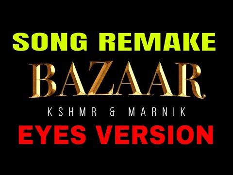KSHMR - Bazaar Remake By EYES With FL STUDIO