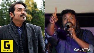 Rasiganai Rasikkum Thalaivaa line rasigan ezudhinadhu - Director Gokul   Junga Audio Launch  
