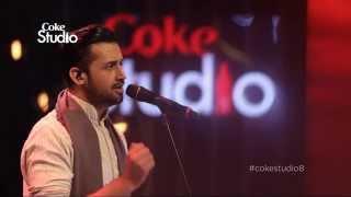 Tajdar e Haram by Atif Aslam--coke studio