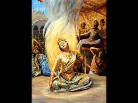 TE 199: Sati, Parvati, Durga, y Kali ¿Son la Misma?