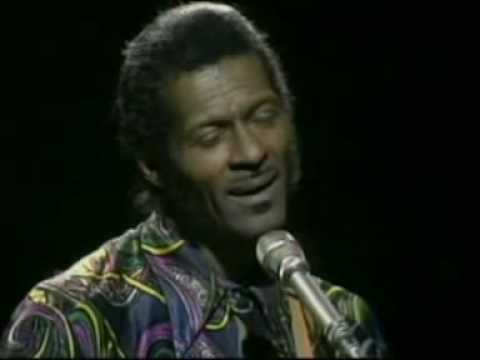 Chuck Berry - South of the Border