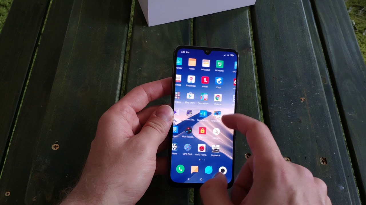 Xiaomi Mi 9 SE Smartphone Review - NotebookCheck net Reviews