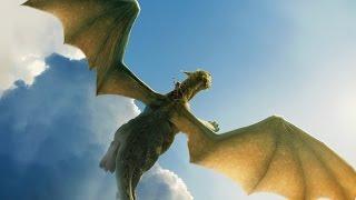 Мнение о фильме - Пит и его дракон