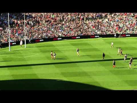 2014 IGA League Grand Final highlights - Norwood v Port Adelaide