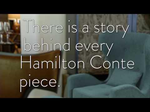 Ross Hamilton Englisbe