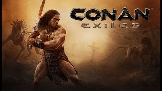 Conan Exiles dev stream - Further Armor Changes, Neutral City, Map Room, Your Questions Answered
