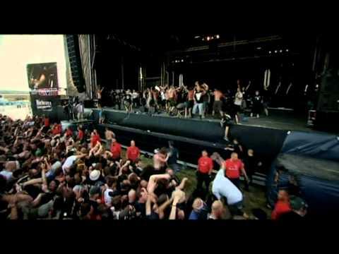 Bandit999 Live Comp.Vol.1(2012) [22]. Suicidal Tendencies - Pledge Your Allegiance (Full Force 2009)