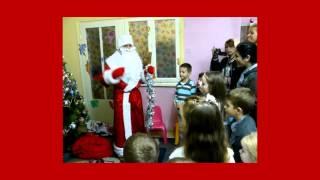 видео Организация Нового года