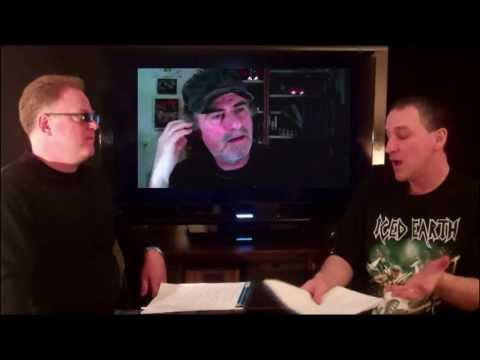 Krokus Marc Storace interview 2013-The Metal Voice