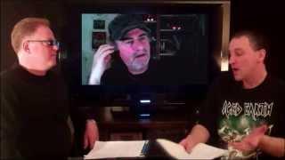 Krokus Marc Storace interview 2013-The Metal Voice