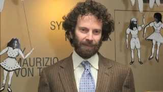 Interview with Charlie Kaufman and Duke Johnson on Anomalisa (TIFF)