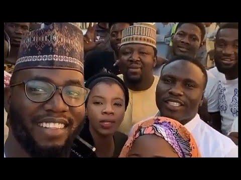 Download Ali jita tare da ya film suna martani gamutan gari akan....