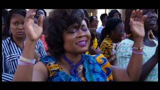 Gambar cover THANKSGIVING SERVICE WITH MIN BECKY BONNEY..ICGC THE LORD'S TABERNACLE