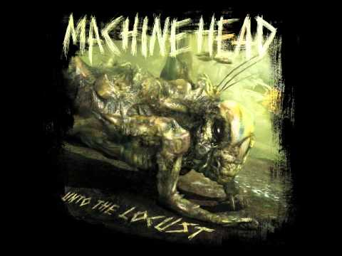 Machine Head - Darkness Within - lyrics
