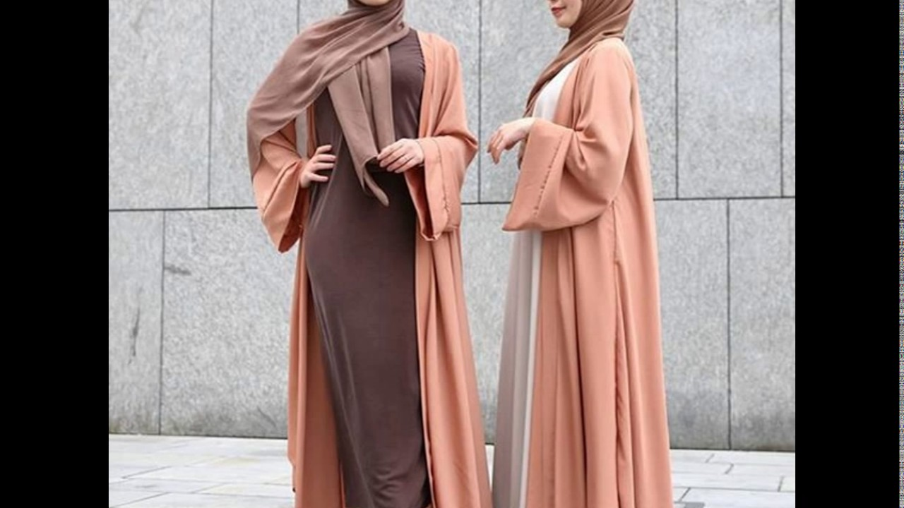 2018 Hijab Fashion Youtube