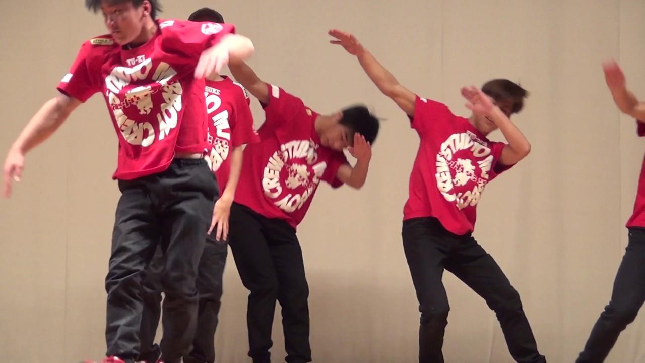 九州男児@筑邦文化祭2017