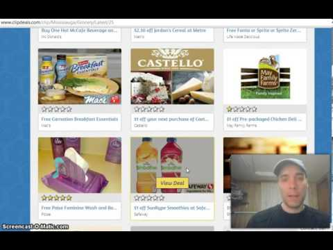 take look this AWEOSME Deals:grocery coupons online