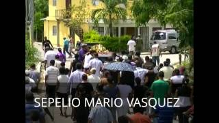 SEPELIO MARIO VASQUEZ(CUCO VALOY)