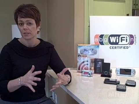 Wi-Fi on the Go with GigaOM