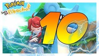 Un episodio FAMILY FRIENDLY! | Pokémon Let's Go Pikachu ITA [#10] Video