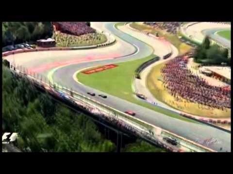 F1 Spagna 2013 highlights