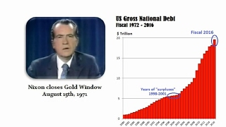 the national debt cannot be paid off here s why