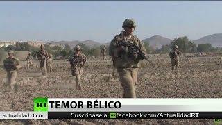 El Ejército de EE.UU. teme una guerra total y desconfía cada vez más de Trump